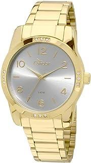 Relógio Feminino Condor Analógico CO2035KOE/4K Dourado