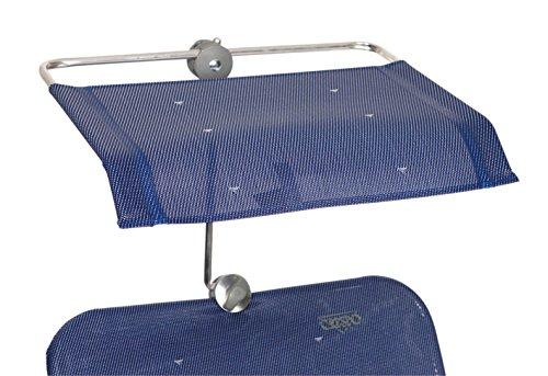 Crespo 1109397Sonnenschirm p-199/41, dunkelblau