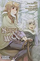 Spice and Wolf, Vol. 15 (manga) (Spice and Wolf (manga))