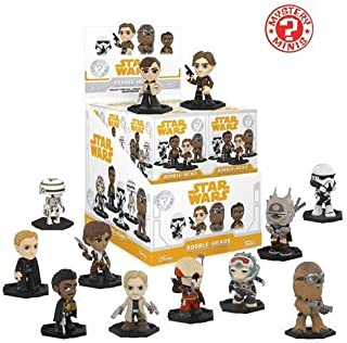 Mystery Minis: Star Wars - Solo (One Mystery Figure)