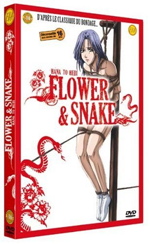 Flower and Snake [Version-16 [Édition-16 Ans]