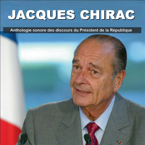 Jacques Chirac cover art