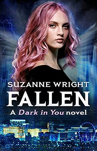 Fallen (The Dark in You Book 7) (English Edition)