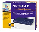 Best NetGear Network Routers - Netgear FR314 Cable/DSL Firewall Router with Integrated 4-Port Review