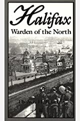 Halifax, Warden of the North Paperback