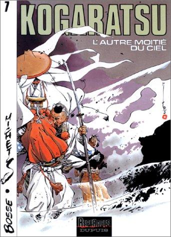 Opération 1+1: Kogaratsu, tome 7 (+ tome 0 offert)