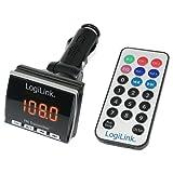 LogiLink FM0001 Transmitter