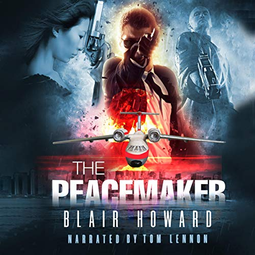The Peacemaker cover art
