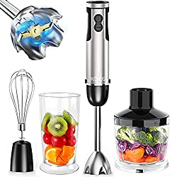 best blender for smoothies and soup
