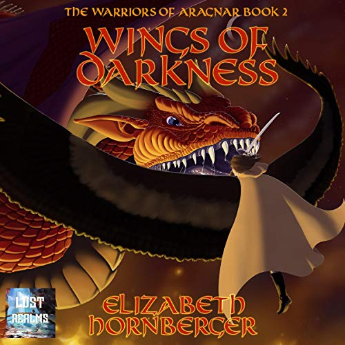 Wings of Darkness Titelbild