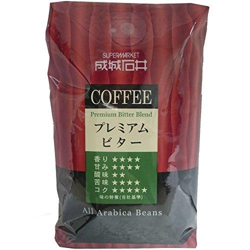 成城石井 プレミアムビター(粉) 200g