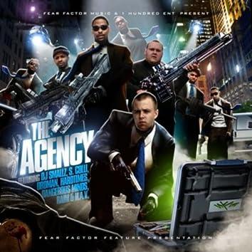 The Agency - Mixtape