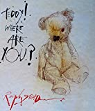 Teddy! Where Are You?