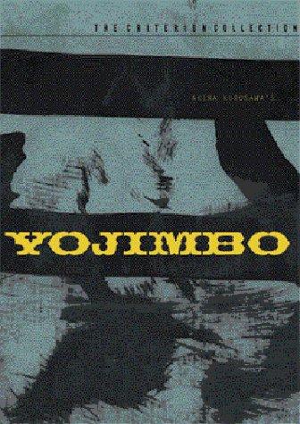 Yojimbo (The Criterion Collection)