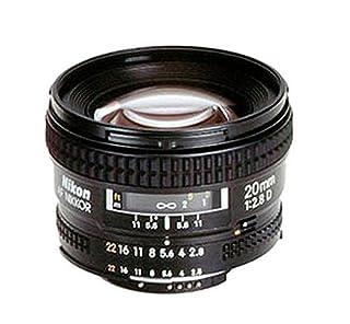 Nikon 20MM F2.8D AF NIKKOR (B00005LEOC) | Amazon price tracker / tracking, Amazon price history charts, Amazon price watches, Amazon price drop alerts