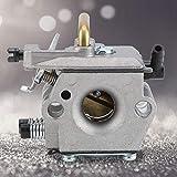 Rehomy Carburador para motosierra STIHL 024 026 MS240 MS260 MS 240 260 WT194