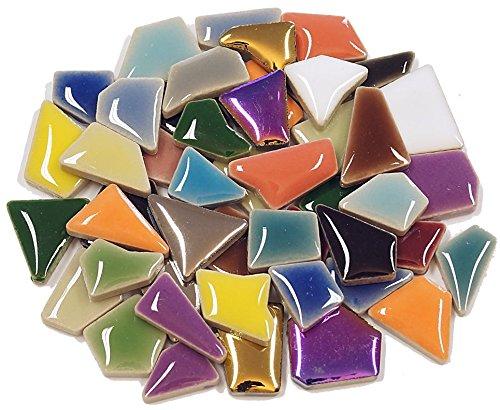 Unbekannt Flip Keramik Mini Mix Inhalt 200 g, Farbe Bunt Mix