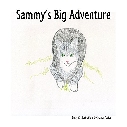 Sammy's Big Adventure (English Edition)