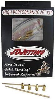 JDJetting Jet Kit for 00-07 Honda CR125
