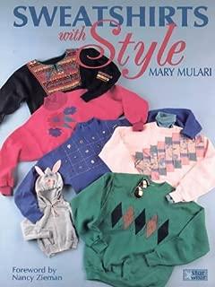 Sweatshirts With Style (Starwear)