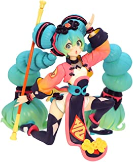 "Furyu 4"" Hatsune Miku Noodle Stopper Figure (China Version)"