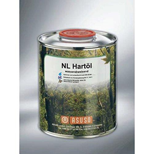 ASUSO® NL Hartöl, wasserabweisend, 750 ml