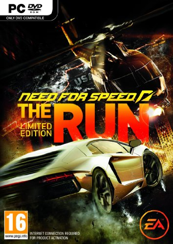Need for Speed: The Run - Limited Edition [PEGI]