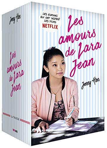 Les amours de Lara Jean : La trilogie