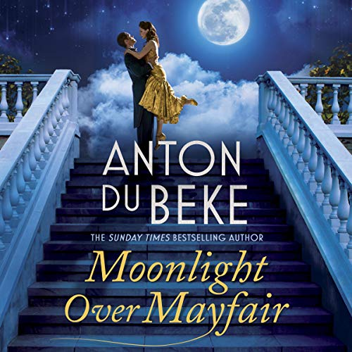 Moonlight over Mayfair cover art