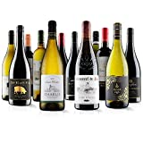 Ultimate Premium Mixed Wine Selection - 12 Bottles (