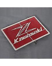 Protector de la Cubierta de la Parrilla del Protector del radiador de la Motocicleta para Kawasaki Z1000 SX Z750 ZR800 Z800
