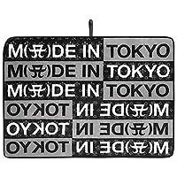 浜崎あゆみ ブランケット グレー A MADE IN TOKYO