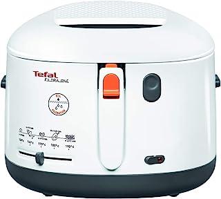 Tefal FF1621 Friteuse FILTRA One-1900 watts blanc