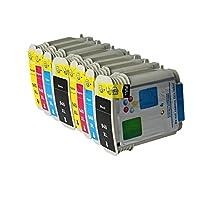 kasiten互換940X L Officejet Pro 8000–a809aカートリッジの2セット/a811a/Pro 8500–a909b/a909a/a909N/a909g/Pro 8500A–a910a/a910g/a910N