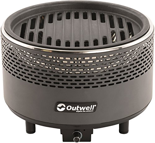Outwell Calvi, Grill