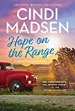 Hope on the Range: A Small-Town Friends to Lovers Romance (Turn Around Ranch Book 2)