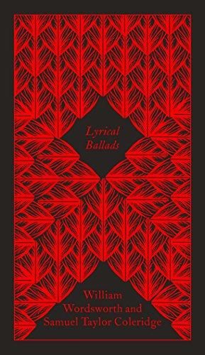 Lyrical Ballads (Penguin Clothbound Poetry)