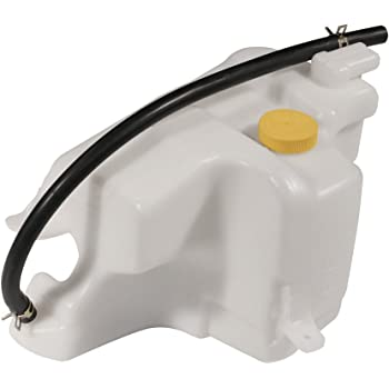 Amazon Com Dorman 603 615 Front Engine Coolant Reservoir For Select Nissan Models Automotive