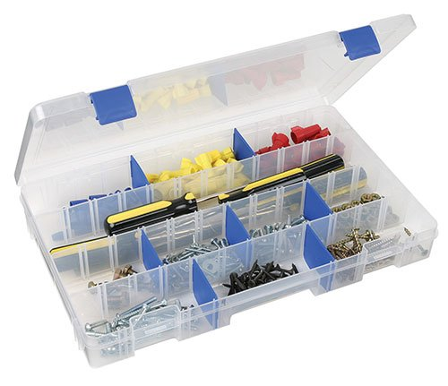Flambeau Tuff Tainer Tackle Box with Zerust, 5007 (1)