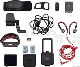 Motorola MOTOACTV Bike Bundle Cycling Computer with Heart Rate and GPS