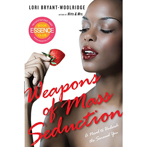 Weapons of Mass Seduction cover art