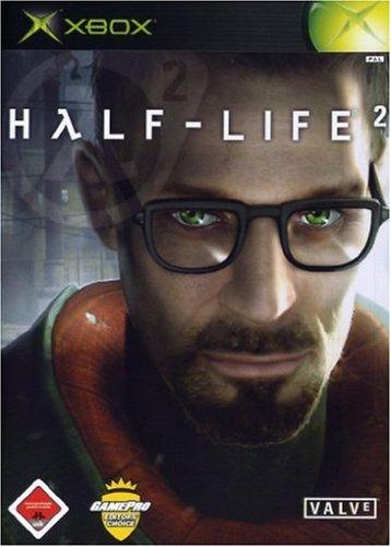Half-Life 2 [Importación alemana]