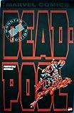 Deadpool, Tome 1 - Protocole Mithras