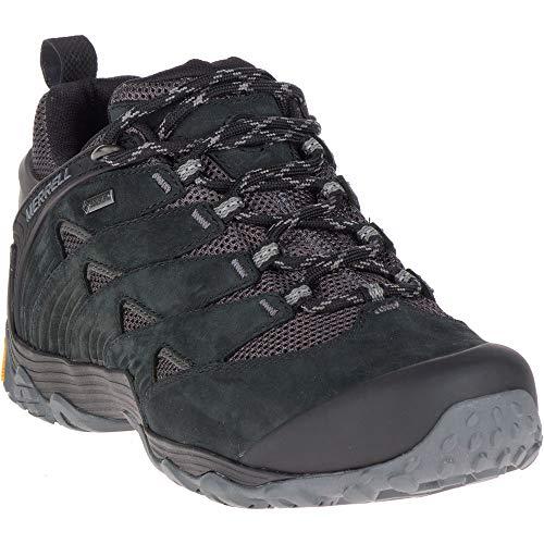 Merrell Womens/Ladies Chameleon 7 GTX Waterproof Walking Hiking Shoes