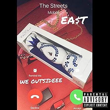 We Outsideee