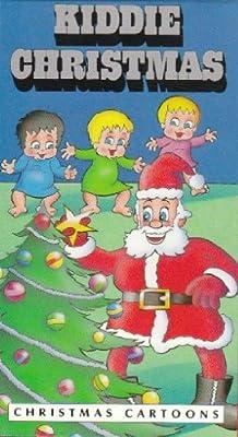 Kiddie Christmas [VHS]