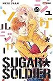 Sugar Soldier T10 - Format Kindle - 4,49 €