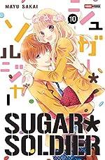 Sugar soldier T10 de Mayu Sakai