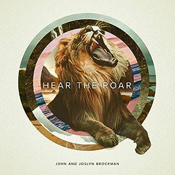 Hear the Roar (Live)