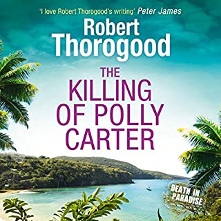 The Killing of Polly Carter Titelbild